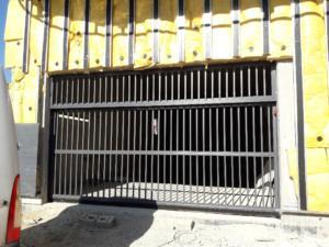 porte garage Safir